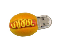 PVC USB flash drive H762