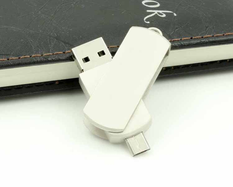 OTG Usb Flash HS042