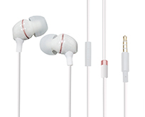 HIFI ceramic earphone